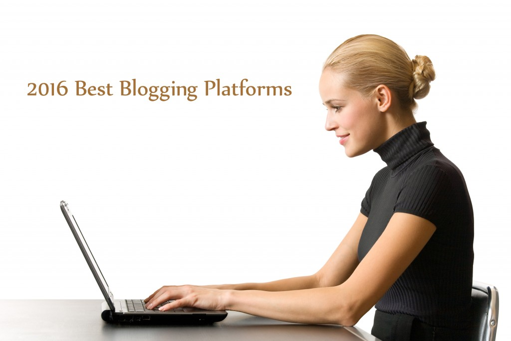2016 best blogging platforms