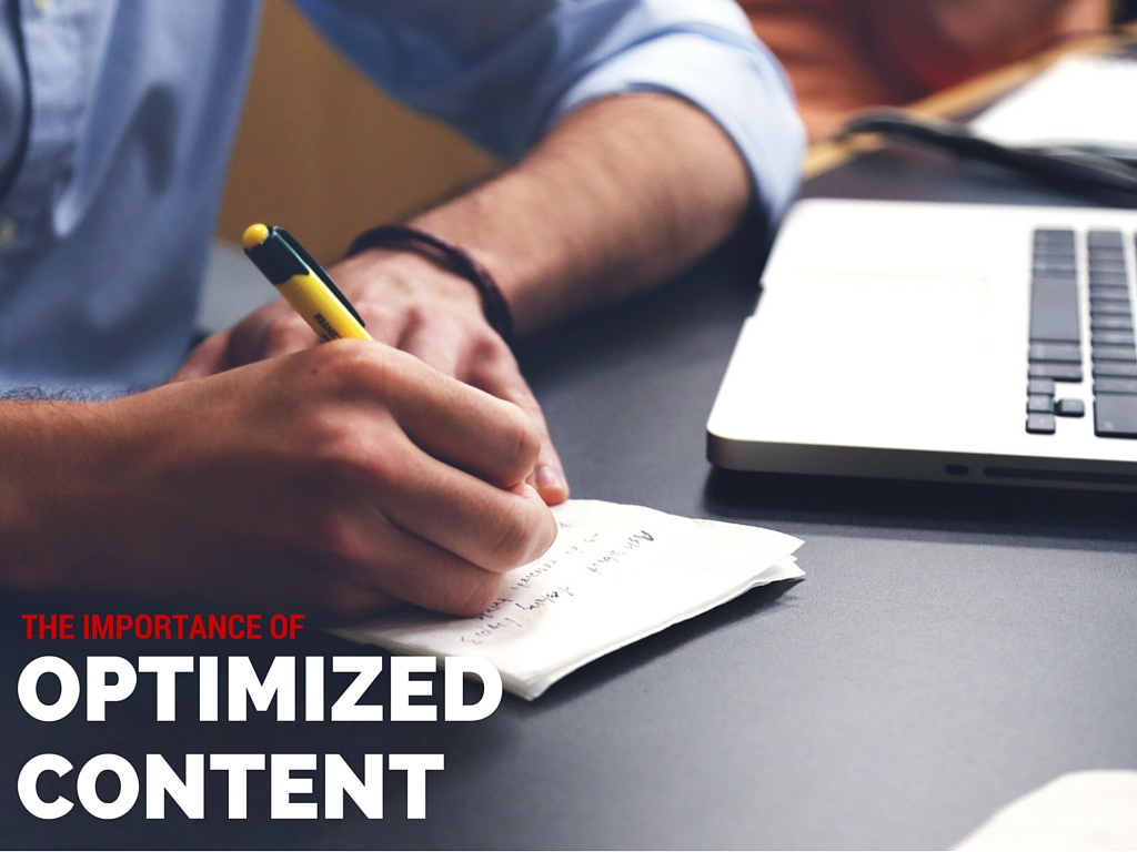seo miami optimized content